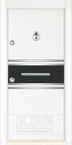 Beyaz İnci-Siyah L107