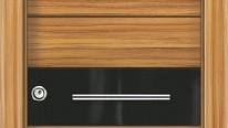 ABD Ceviz-HG Siyah L5102