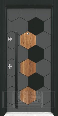 Antrasit-Siyah-Saruhan L5178
