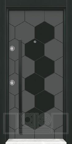 Antrasit-Siyah L5179
