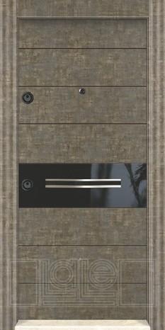 Gri Taş-HG Siyah L5147